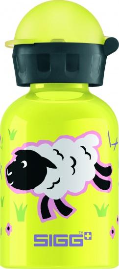 Sigg Drinkfles Kids Boerderijschaap 0,3L