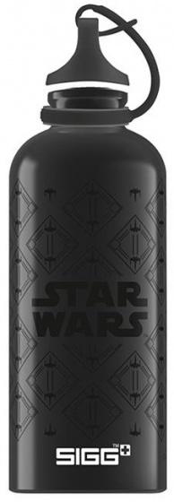 Sigg drinkfles Star Wars zwart 0,6 liter