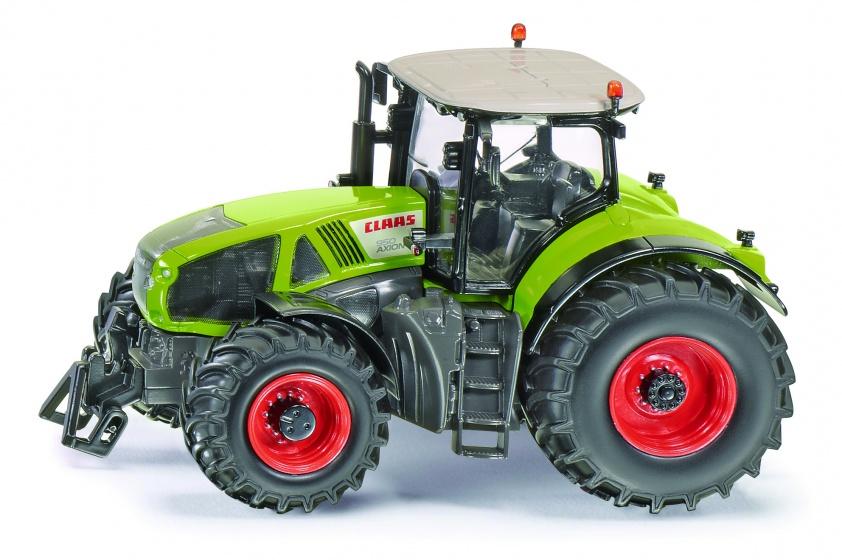 Tractor Siku Claas Axion 950