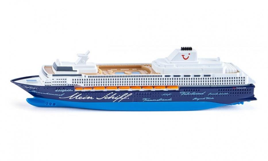 Siku Super Cruiseschip Mein Schiff1