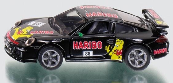 Auto Siku Porsche 911 Cuprace