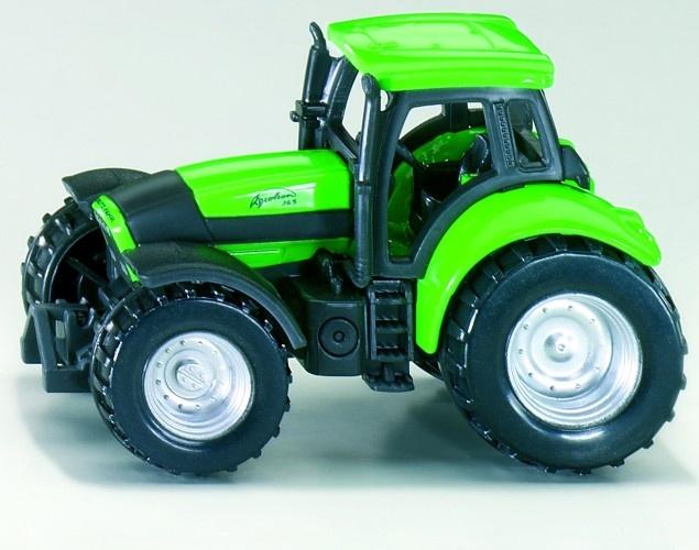 Siku Deutz Fahr Agrotron Tractor (0859)