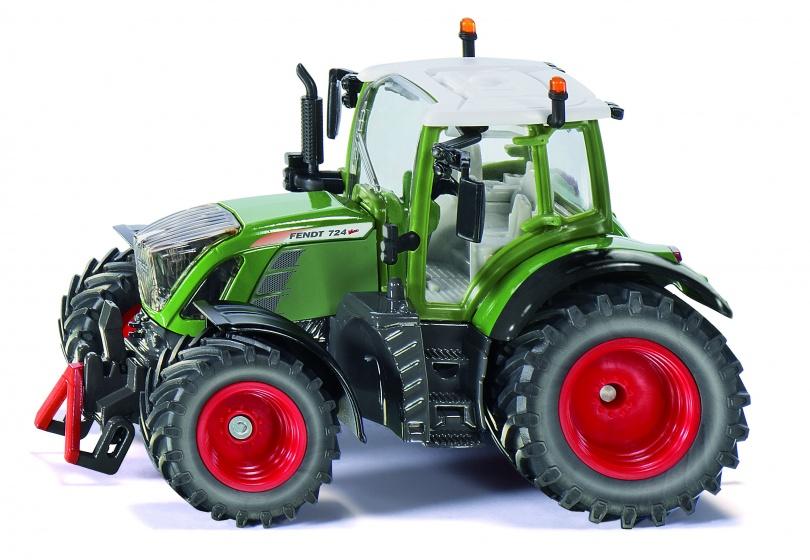 Siku Fendt 724 Vario tractor
