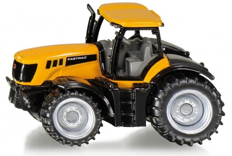 Siku JCB Tractor (1029)