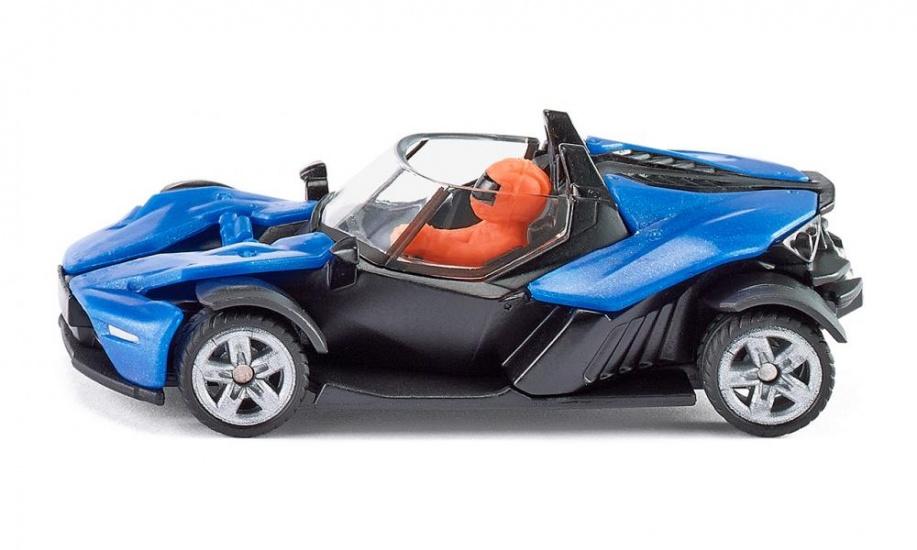 Siku KTM X Bow GT (1436)