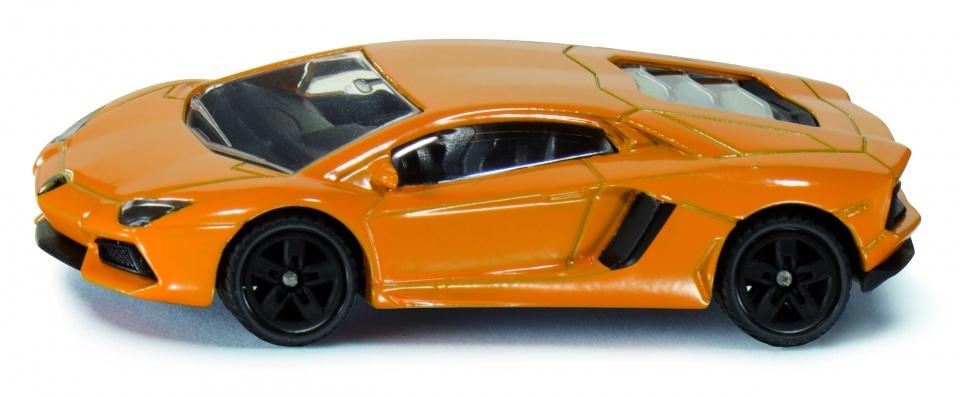 1449 Lamborghini Aventador S