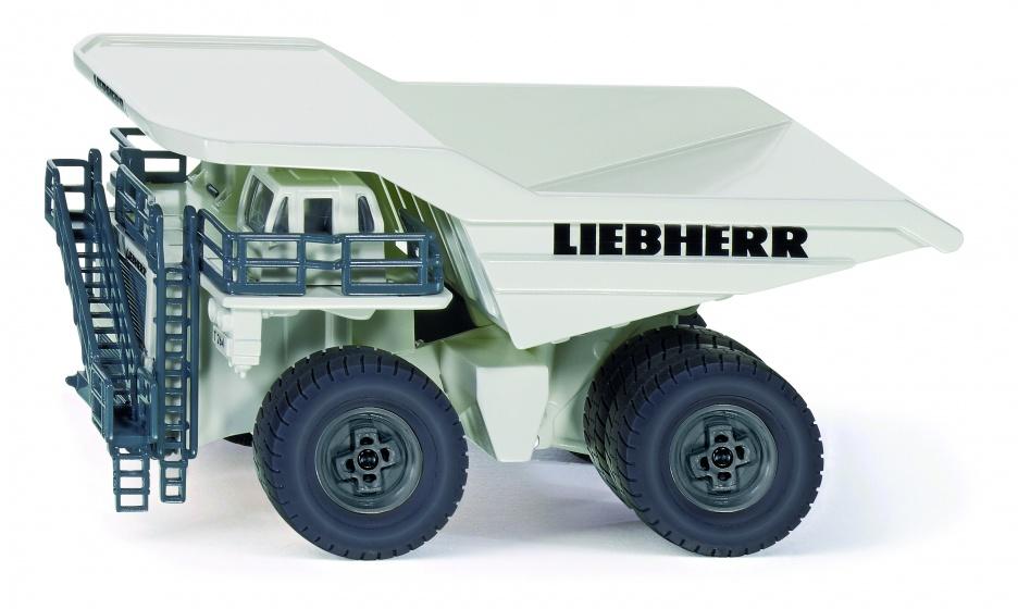 Kiepwagen Siku Liebherr T264