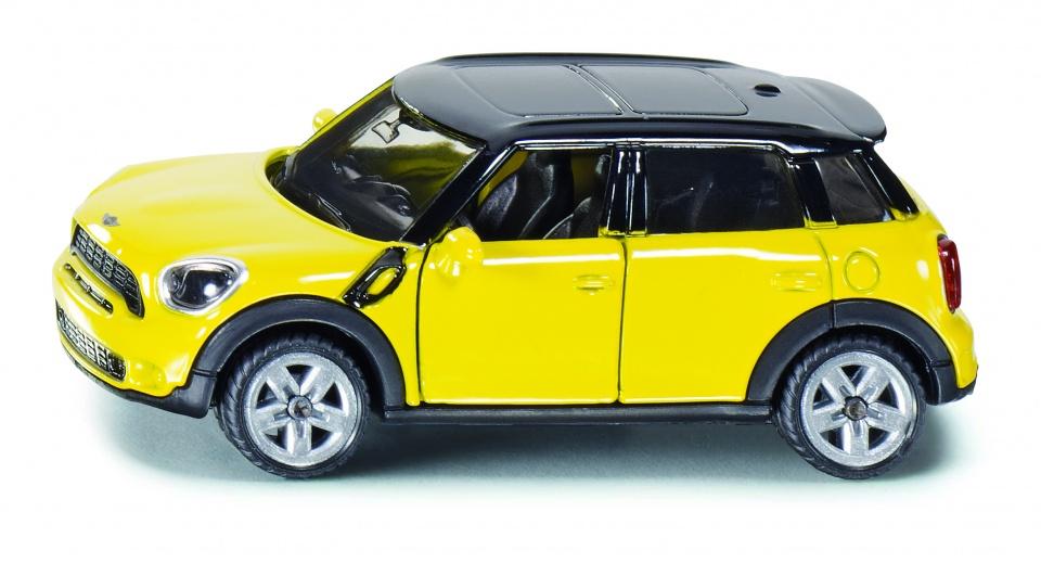 Auto Siku Mini Countryman