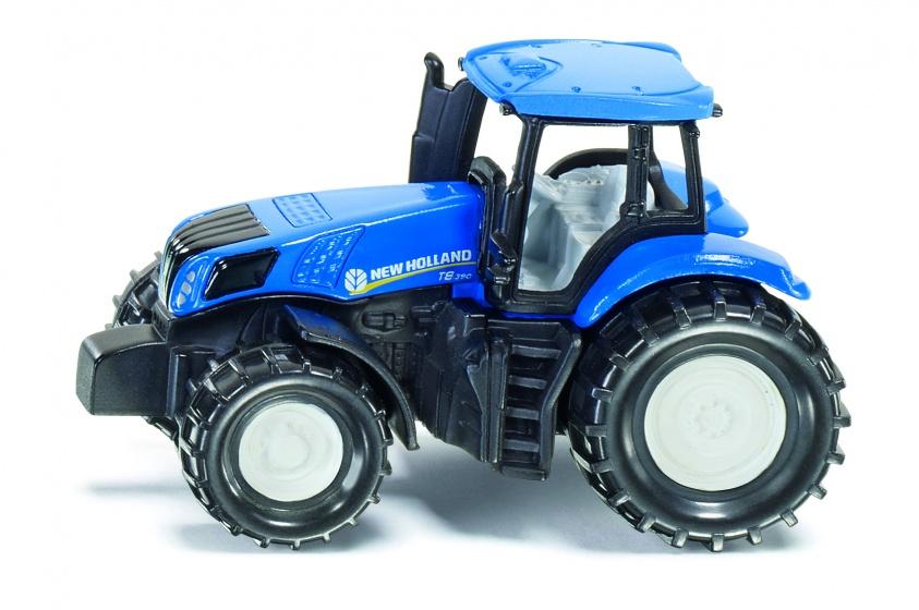 Tractor Siku New Holland