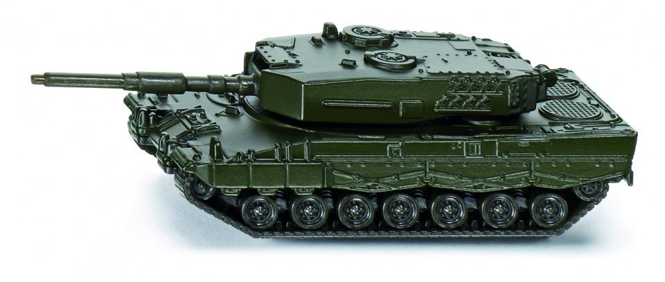 Siku 0870 Tank