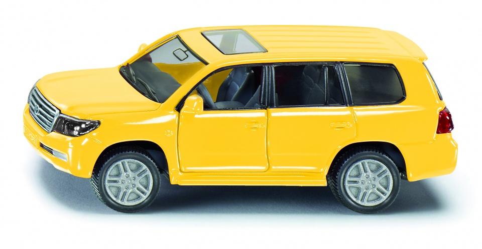 SUPER Toyota Landcruiser