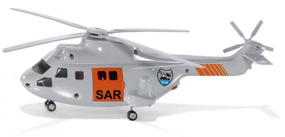 Transport helicopter SIKU
