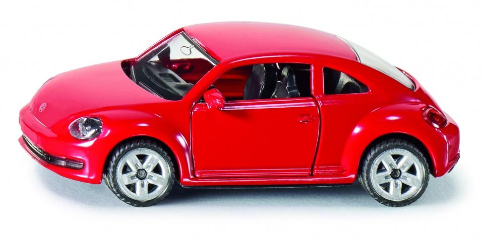 Auto Vw The Beetle Stuk