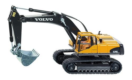 Siku Volvo EC290 Hydraulische Graafmachine (3535)