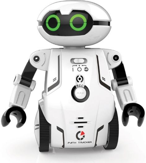 Silverlit Maze Breaker robot wit