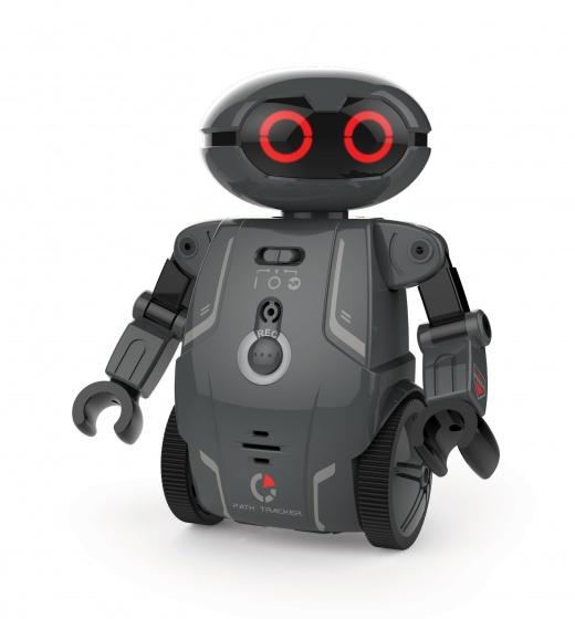 Silverlit Maze Breaker robot zwart