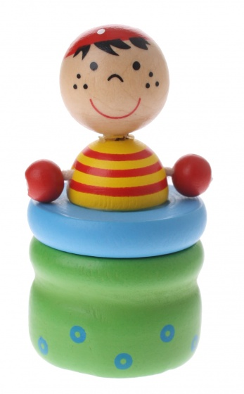 Simply for Kids melktanddoosje junior groen 9 x 4 cm