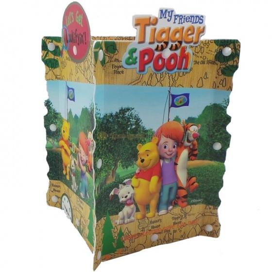 Disney Winnie the Pooh WD4170 Tafellamp