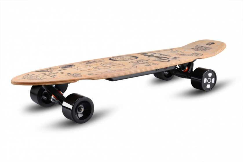 148f39c7997 Sanders Speelgoedwinkel :: Skateboard Tony Hawk Diving 79 cmABEC3 - SK