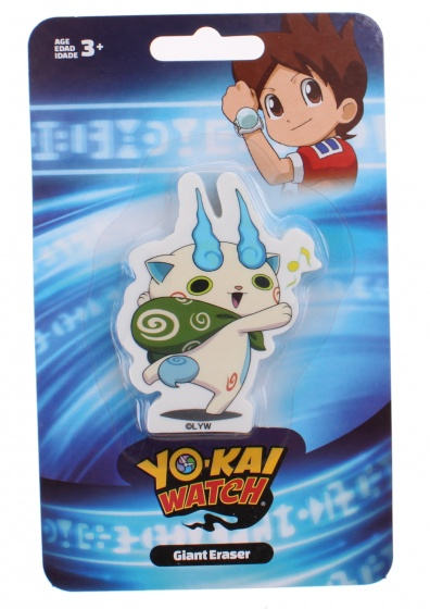 Slammer reuze gum Yo Kai Watch kat kopen