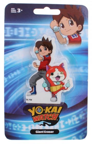Slammer reuze gum Yo Kai Watch kat training kopen