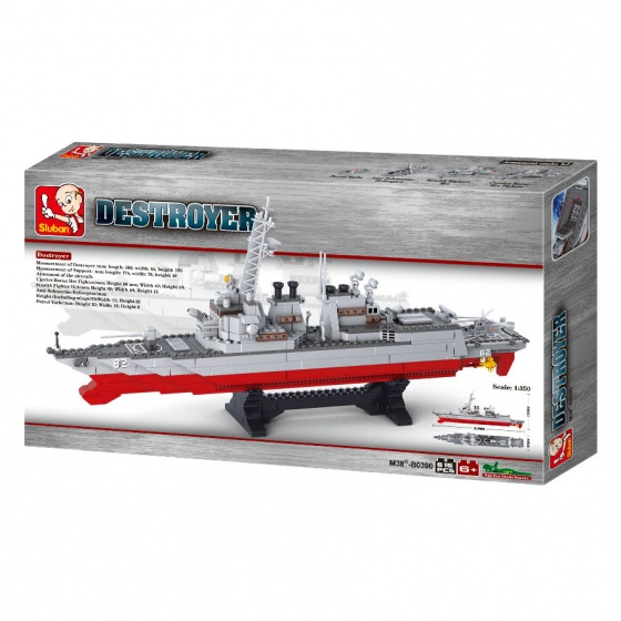 Torpedojager