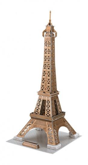Small Foot 3D Puzzel Eiffeltoren 35 Delig