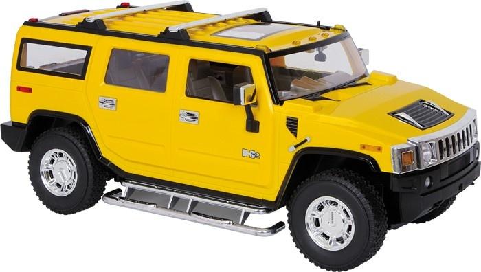 Small Foot Bestuurbare Auto Hummer H2 Schaal 1:10