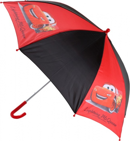 Disney Bliksem McQueen Paraplu
