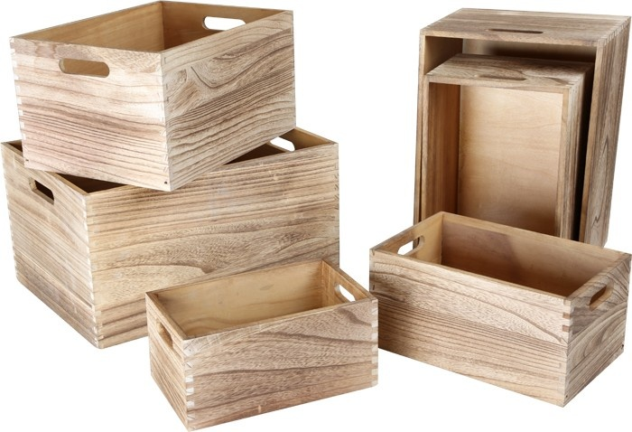 Bonsai hout naturel per kist in de aanbieding kopen - Kamer buffet heeft houten eet ...