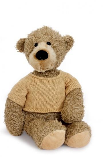 Small Foot Knuffel Teddy Koukleum