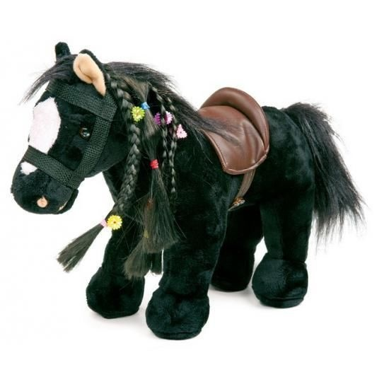 Small Foot Knuffeldier Pony Linda