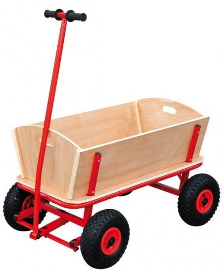 Small Foot Maxi Bolderwagen