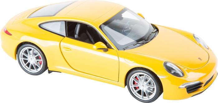 Small Foot Modelauto Porsche 911 Carrera S
