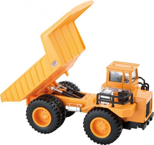 Small Foot Modelauto Zandkipper