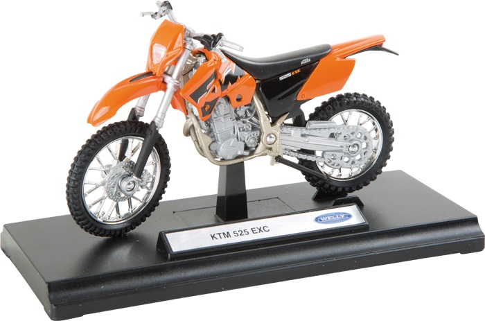 Small Foot Modelmotor Yamaha Yzfktm 525 EXC