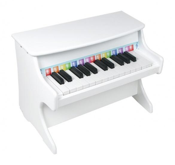 Small Foot Piano