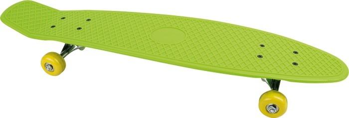 Small Foot Skateboard Groene Flits
