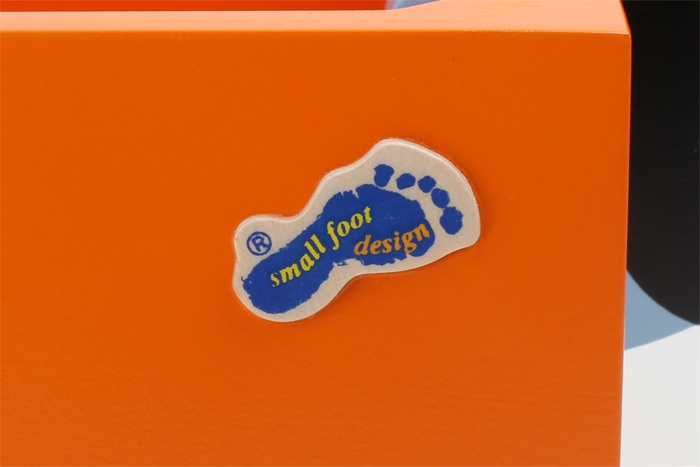 Small Foot Speeldoos hond 46x24x18 cm (LxBxH)