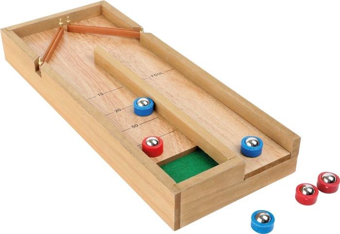 Small Foot Tafelspel Shuffleboard