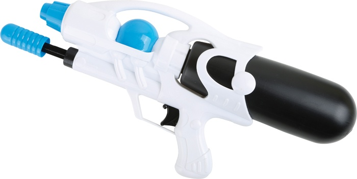 Small Foot Waterpistool Allrounder