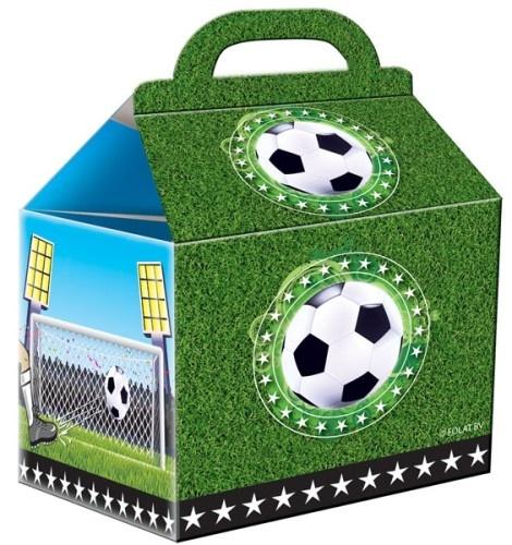 Feestzakje Voetbal-4