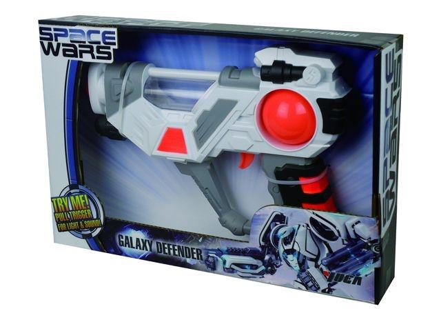 Space Wars GUN Lichtgewicht