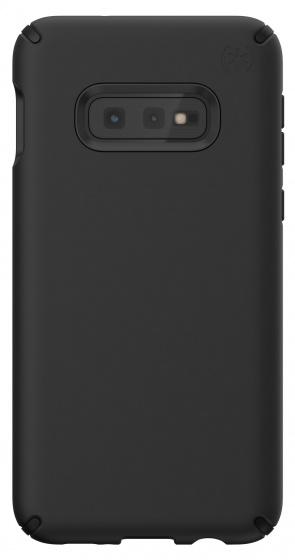 Speck telefoonhoesje Presidio Pro Samsung Galaxy S10e zwart