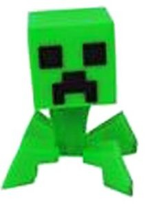 Spin Master Minecraft Creeper Met Accessoire