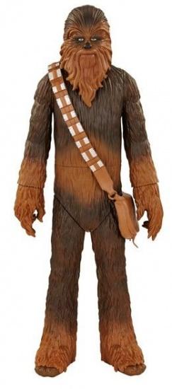 Star Wars Chewbacca actiefiguur 50cm