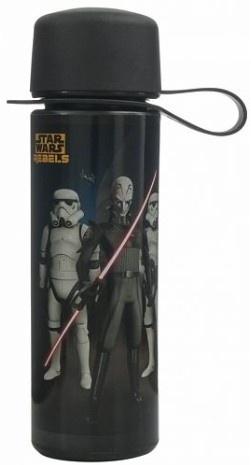 Star Wars Drinkbeker Rebels zwart 475 ml