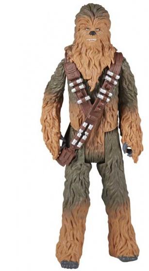 Disney The Last Jedi actiefiguur Force 2.0 Chewbacca 10 cm