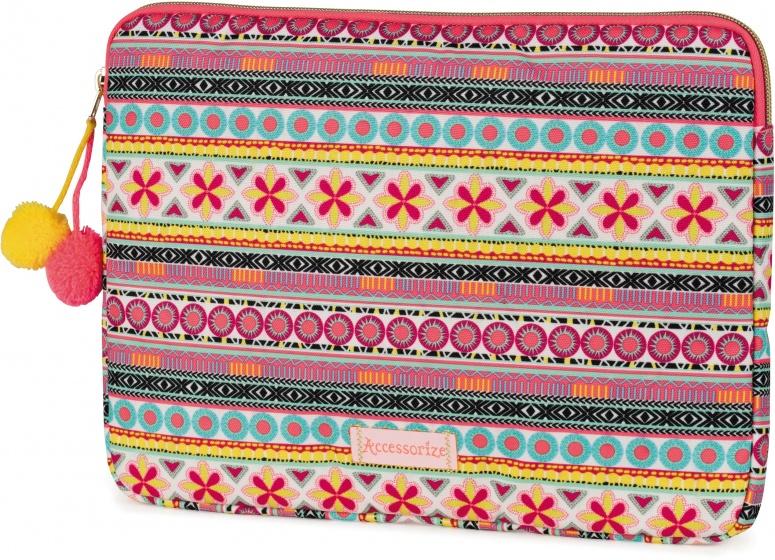 Stationery Team laptop sleeve Accessorize Fashion 24 x 32 cm kopen