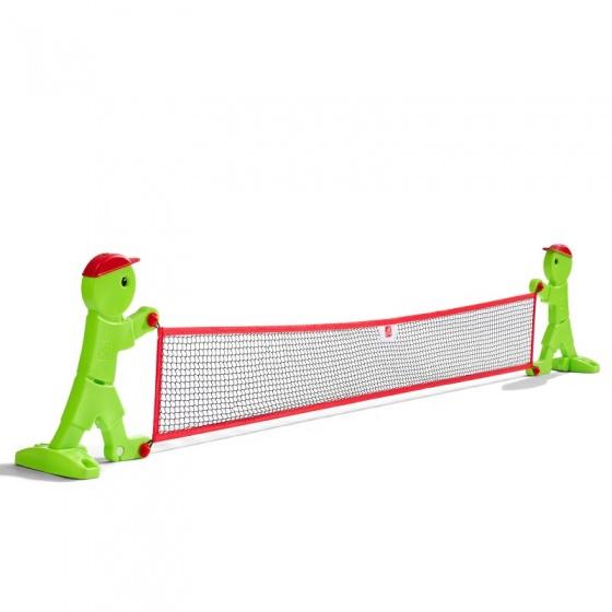 Step2 KidAlert Outdoor Boundary speelnet 3 meter groen kopen